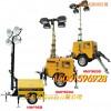 移动照明车 升降工作灯带发电机移动式升降照明照明塔