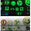 高亮度发光陶瓷-蓄光自发光材料-稀土发光材料-蓄能自发光材料